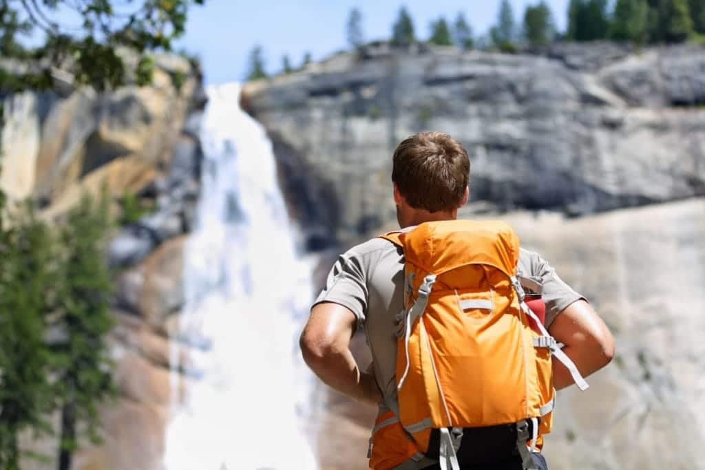 แนะนำ กระเป๋าเป้สำหรับใช้ในการเดินป่า